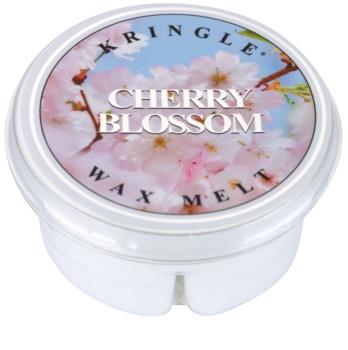 Kringle Candle Cherry Blossom illatos viasz aromalámpába 35 g