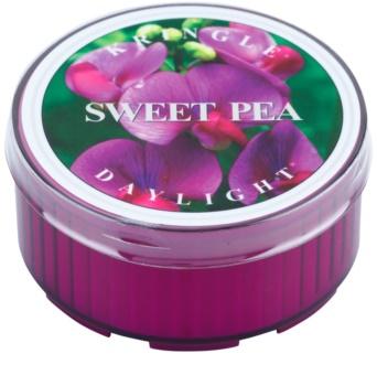 Kringle Candle Sweet Pea čajová svíčka 35 g