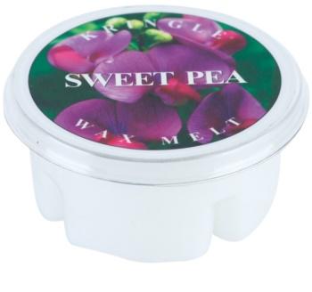 Kringle Candle Sweet Pea cera per lampada aromatica 35 g