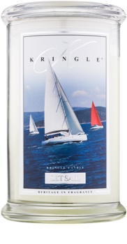 Kringle Candle Set Sail candela profumata 624 g