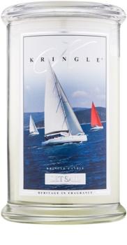 Kringle Candle Set Sail Geurkaars 624 gr