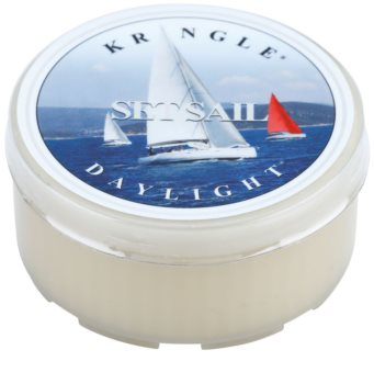 Kringle Candle Set Sail Tealight Candle 35 g