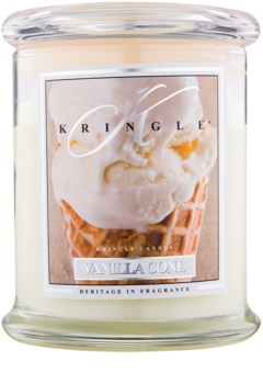 Kringle Candle Vanilla Cone dišeča sveča