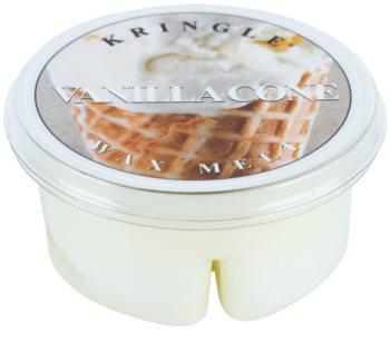 Kringle Candle Vanilla Cone cera per lampada aromatica 35 g