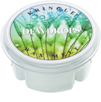 Kringle Candle Dewdrops tartelette en cire 35 g