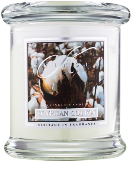 Kringle Candle Egyptian Cotton bougie parfumée 127 g
