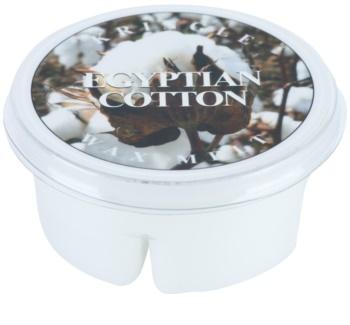 Kringle Candle Egyptian Cotton illatos viasz aromalámpába 35 g