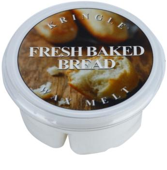 Kringle Candle Fresh Baked Bread cera derretida aromatizante 35 g