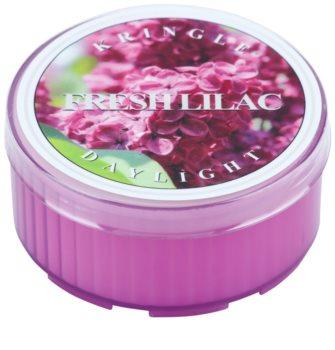 Kringle Candle Fresh Lilac lumânare 35 g