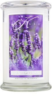Kringle Candle French Lavender Geurkaars 624 gr