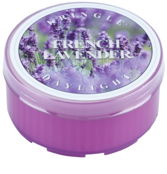 Kringle Candle French Lavender čajová svíčka 35 g