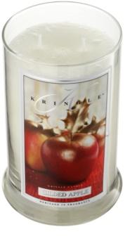 Kringle Candle Gilded Apple vonná svíčka 624 g