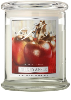 Kringle Candle Gilded Apple ароматна свещ  411 гр.