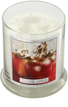 Kringle Candle Gilded Apple dišeča sveča  411 g