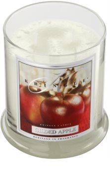 Kringle Candle Gilded Apple vonná sviečka 411 g
