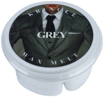 Kringle Candle Grey cera derretida aromatizante 35 g