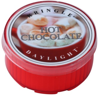 Kringle Candle Hot Chocolate čajová sviečka 35 g