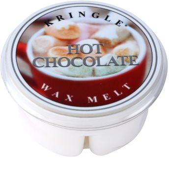Kringle Candle Hot Chocolate vosk do aromalampy 35 g