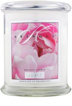Kringle Candle Peony Duftkerze  411 g
