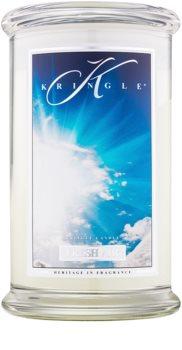 Kringle Candle Fresh Air vonná svíčka 624 g