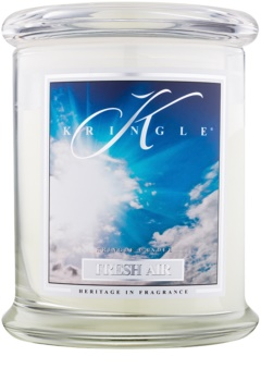 Kringle Candle Fresh Air scented candle