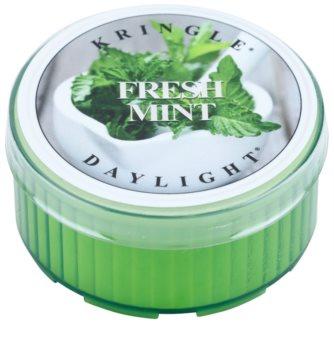 Kringle Candle Fresh Mint świeczka typu tealight 35 g