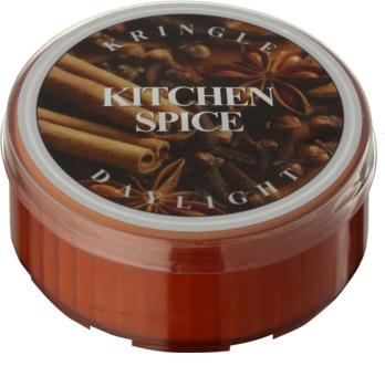 Kringle Candle Kitchen Spice vela do chá 35 g