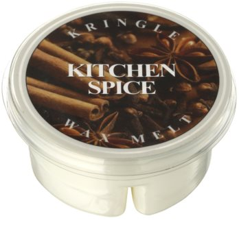 Kringle Candle Kitchen Spice tartelette en cire 35 g