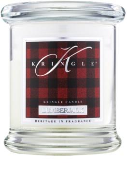 Kringle Candle Lumberjack dišeča sveča  127 g