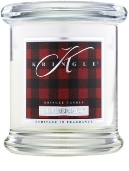 Kringle Candle Lumberjack Scented Candle 127 g