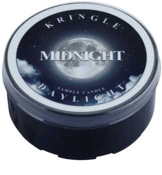 Kringle Candle Midnight Чаена свещ 35 гр.