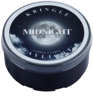 Kringle Candle Midnight vela de té