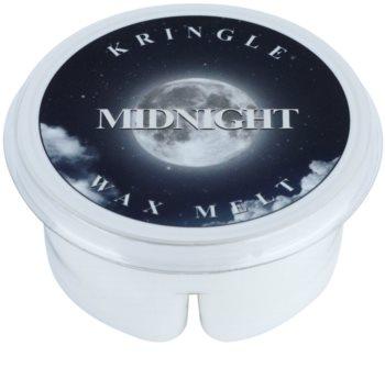 Kringle Candle Midnight illatos viasz aromalámpába 35 g