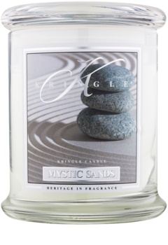 Kringle Candle Mystic Sands vela perfumado 411 g