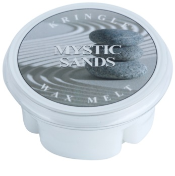 Kringle Candle Mystic Sands Wachs für Aromalampen 35 g