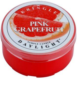 Kringle Candle Pink Grapefruit vela de té 35 g