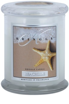 Kringle Candle Beachside illatos gyertya  411 g