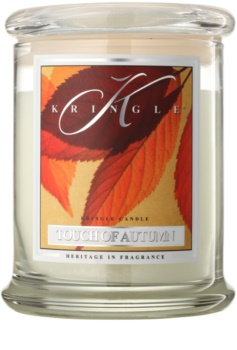 Kringle Candle Touch of Autumn Scented Candle 411 g