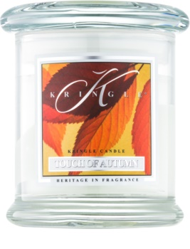 Kringle Candle Touch of Autumn Scented Candle 127 g