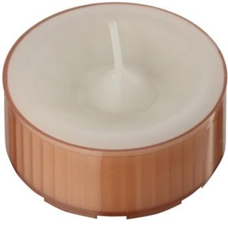 Kringle Candle Vanilla Latte čajová svíčka 35 g