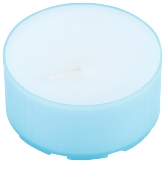 Kringle Candle Coconut Snowflake świeczka typu tealight 35 g