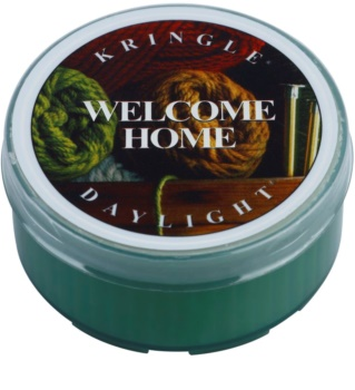 Kringle Candle Welcome Home świeczka typu tealight 35 g