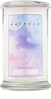 Kringle Candle Watercolors vonná svíčka 624 g