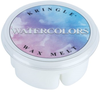 Kringle Candle Watercolors cera derretida aromatizante 35 g