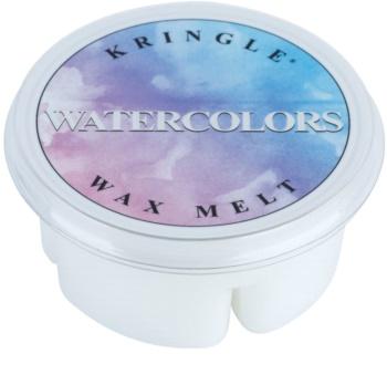 Kringle Candle Watercolors wosk zapachowy 35 g