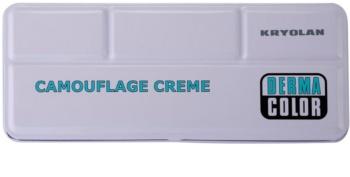 Kryolan Dermacolor Camouflage System Palette met 12 Concealers