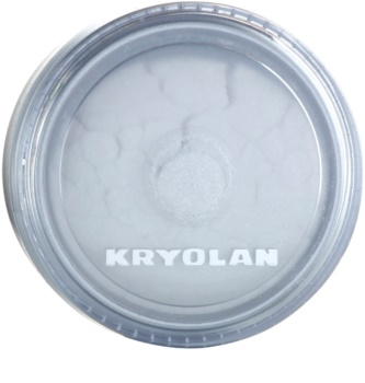 Kryolan Basic Face & Body Shimmering Powder for Face and Body