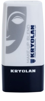 Kryolan Basic Face & Body base liquide effet mat