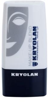 Kryolan Basic Face & Body рідка основа під макіяж з матуючим ефектом
