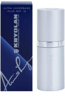Kryolan Basic Face & Body основа під макіяж SPF 15